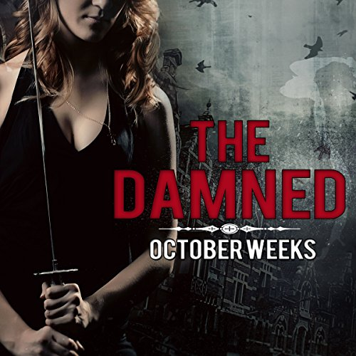 The Damned cover art