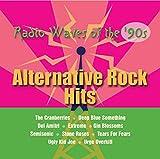 Radio Waves of the '90s: Alternative Rock Hits
