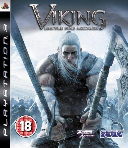 mächtig der welt PS3 Viking: Schlacht von Asgard von Nakam