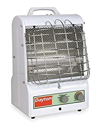 The 10 Best Dayton Electric Space Heaters