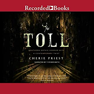The Toll audiobook cover art