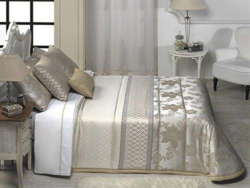 CAÑETE - VALENZA Duvet Bett 150 - Farbe B...