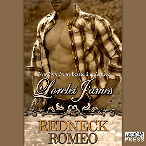 Redneck Romeo cover art