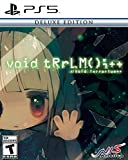 Void Terrarium++ Deluxe Edition - PlayStation 5