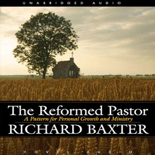 Reformed Pastor  Audiolibri