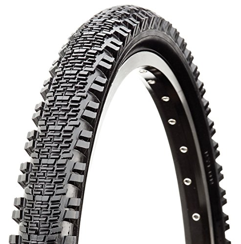 Cicli Bonin Unisexe CST C1218/Rigide Pneus 26/x 2,125 Noir//Blanc