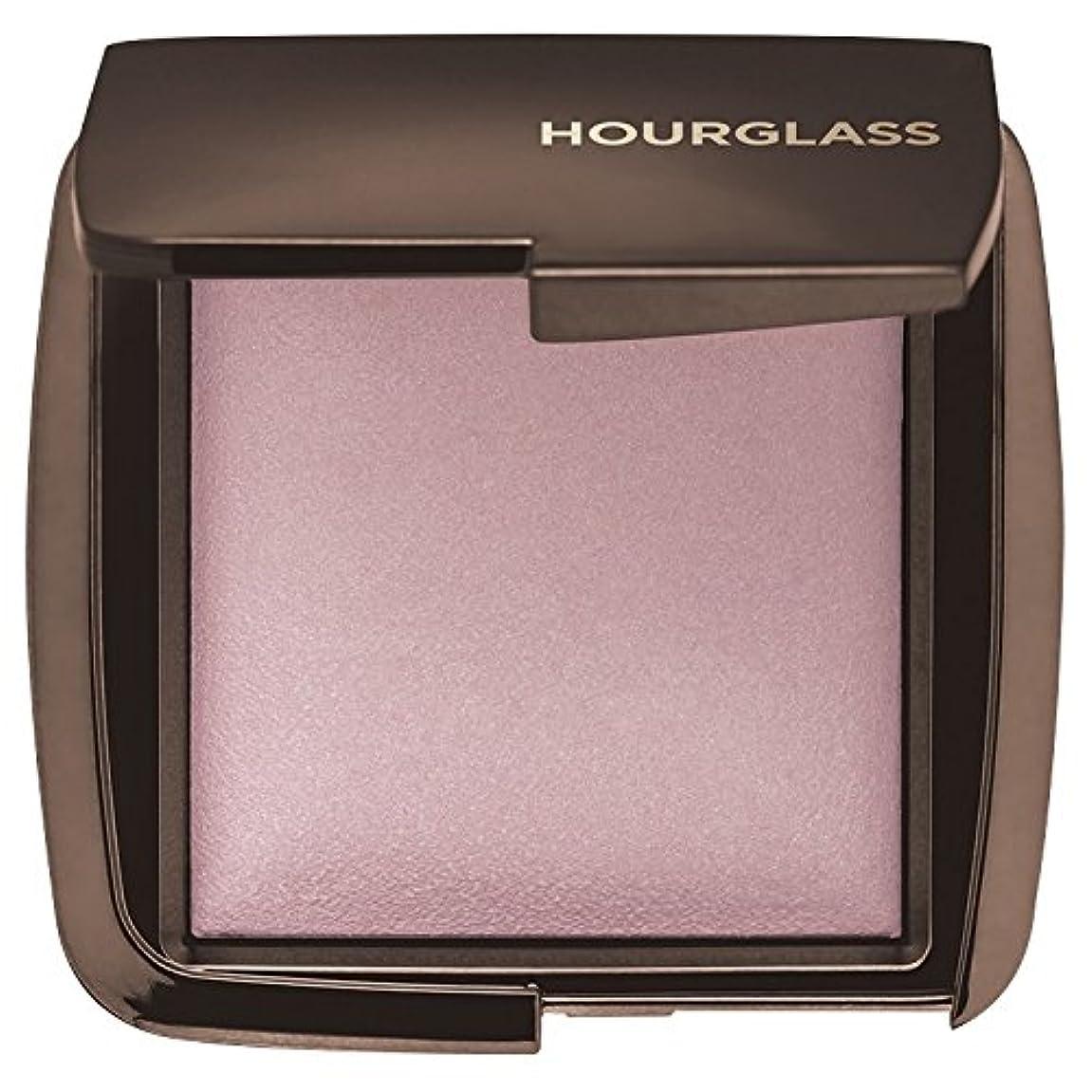 バスルーム指導する通常砂時計の周囲光粉末気分シアーラベンダーピンク (Hourglass) (x6) - Hourglass Ambient Light Powder Mood Sheer Lavender Pink (Pack of 6) [並行輸入品]