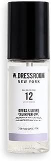 W.Dressroom Perfumes Air Fresheners Home Fragrances Sprays 70ml [12.Very-Berry]