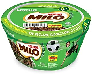 Nestle Milo Balls Cereal Combo Pack 32 gm (Pack of 1)