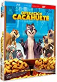 Operación cacahuete Blu-ray