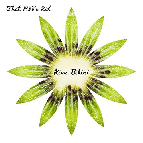 Kiwi Bikini