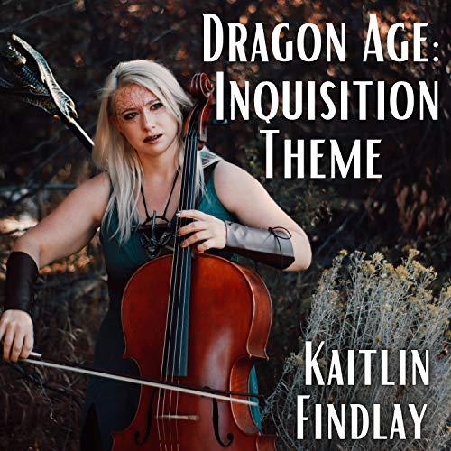 Dragon Age: Inquisition Theme