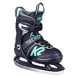 K2 Skates Jungen Schlittschuhe Hero Ice — Black...