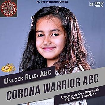 Unclock Rules ABC