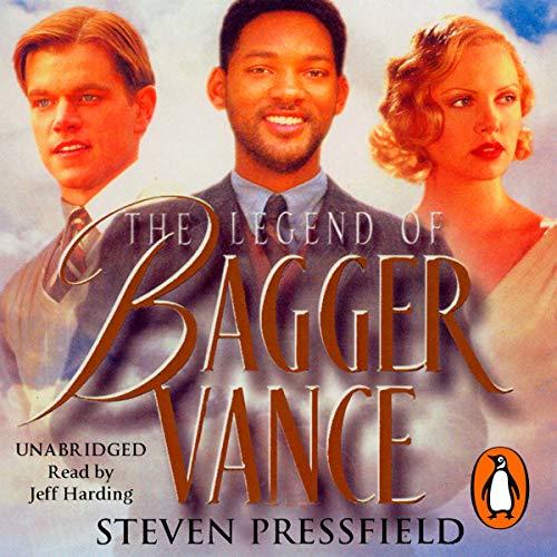 Couverture de The Legend of Bagger Vance