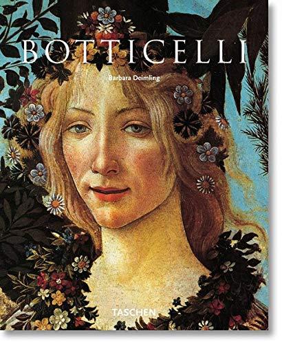 Botticelli: Kleine Reihe - Kunst