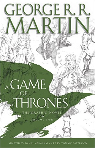 A Game of Thrones: The Graphic Nove…