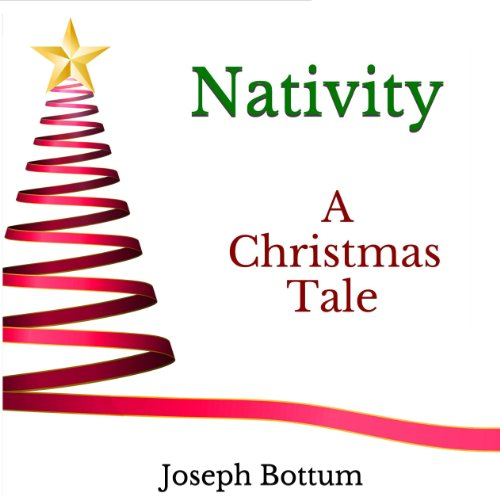 Nativity audiobook cover art