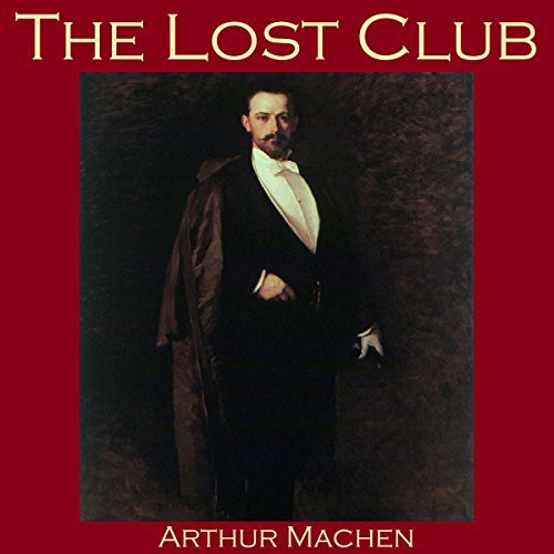The Lost Club cover art