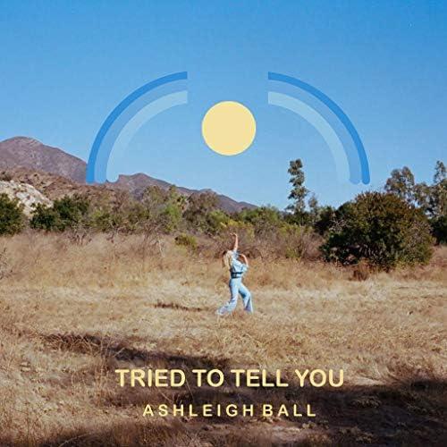 Ashleigh Ball