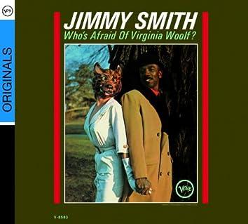 Originals: Who's Afraid Of Virginia Woolf