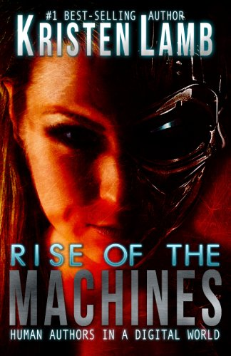 Rise of the Machines: Human Authors in a Digital World