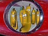 The Ten Bananas Song