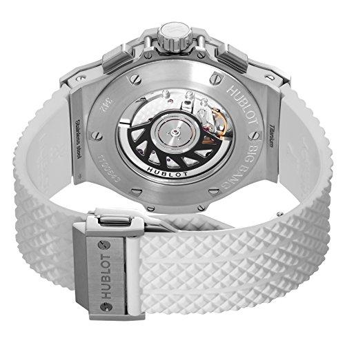 [ウブロ]腕時計ビックバンサモリッツ342.SE.230.RW.174メンズ並行輸入品ホワイト