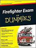 Firefighter Exam For Dummies