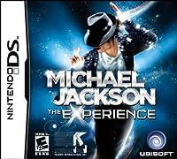 Michael Jackson The Experience - Nintendo DS by Ubisoft [並行輸入品]