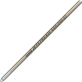 三菱鉛筆 油性ボールペン替え芯 SXR-200-07 青 33