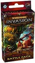 Warhammer Invasion: Bleeding Sun Battle Pack