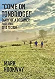'Come on Tonbridge !' Diary of a Dreamer: Part Two 2012 To 2020