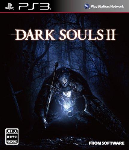 Dark Souls II - édition standard [PS3]