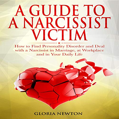 A Guide to a Narcissist Victim cover art