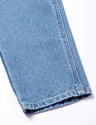 [エドウイン]ジーンズインターナショナルベーシック406タイトストレートE406メンズ淡色ブルー33