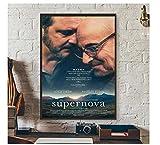 KUANGXIN Supernova Film Offizielles Cover Poster