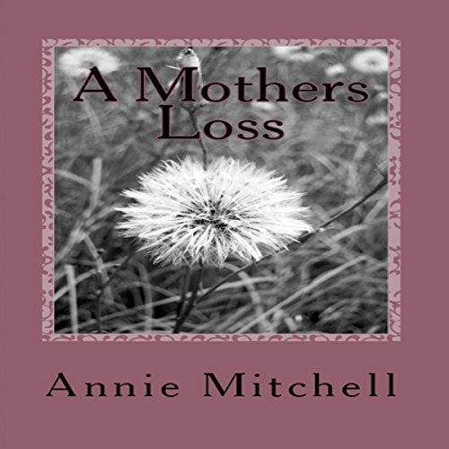 A Mother's Loss audiobook cover art