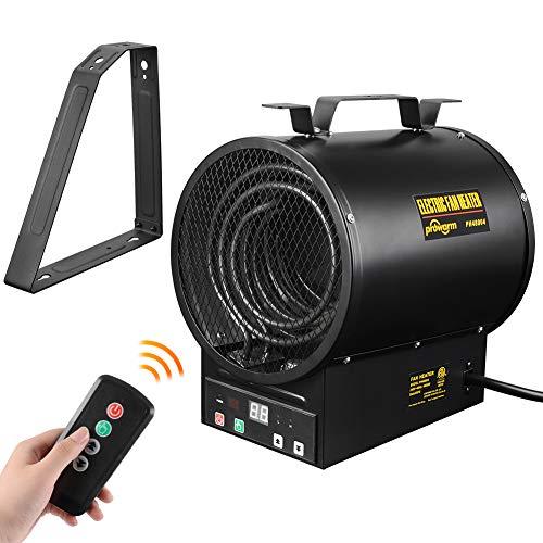 PROWARM Garage Heater with Remote Control