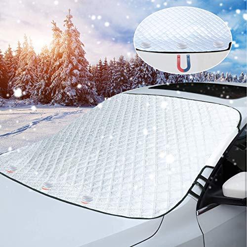 Tevlaphee -   Auto Sonnenschutz