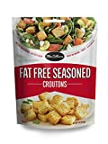 Mrs. Cubbison's Croutons, Fat Free, 5 Ounce (Pack of 9)