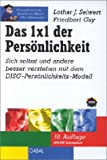 Das 1x1 der Persönlichkeit - Lothar J. Seiwert