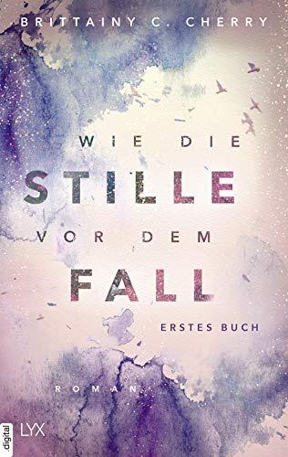 Wie die Stille vor dem Fall. Erstes Buch (Chances-Reihe 2) (German Edition)