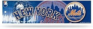 Rico MLB Bumper Sticker