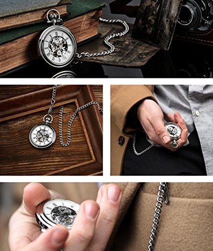 Stuhrling Original Men's 6053.33113 Special Reserve Vintage