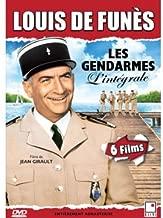 L'Integrale Les gendarmes: Louis de Funes