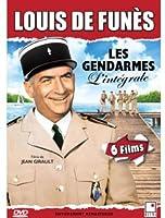 L'integrale Des Gendarmes/ [DVD] [Import]