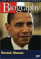 Biography: Barack Obama [DVD]