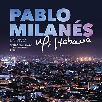 Mi Habana (En Vivo Desde La Habana, Cuba)