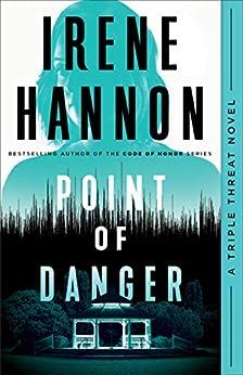 Point of Danger by Irene Hannon